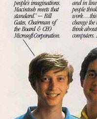 Bill Gates 84:
